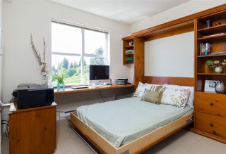 "Photo 12: 301 3608 DEERCREST Drive in North Vancouver: Roche Point Condo for sale in ""DEERFIELD BY THE SEA"" : MLS®# R2112004"