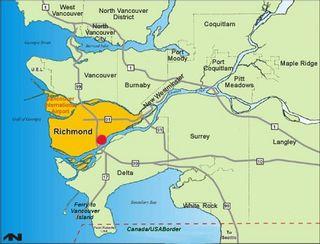 "Photo 15: 310 14300 RIVERPORT Way in Richmond: East Richmond Condo for sale in ""WATERSTONE PIER"" : MLS®# V847779"