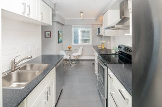 Photo 9: 206 1540 E 4TH AVENUE in Vancouver: Grandview VE Condo for sale (Vancouver East)  : MLS®# R2244513