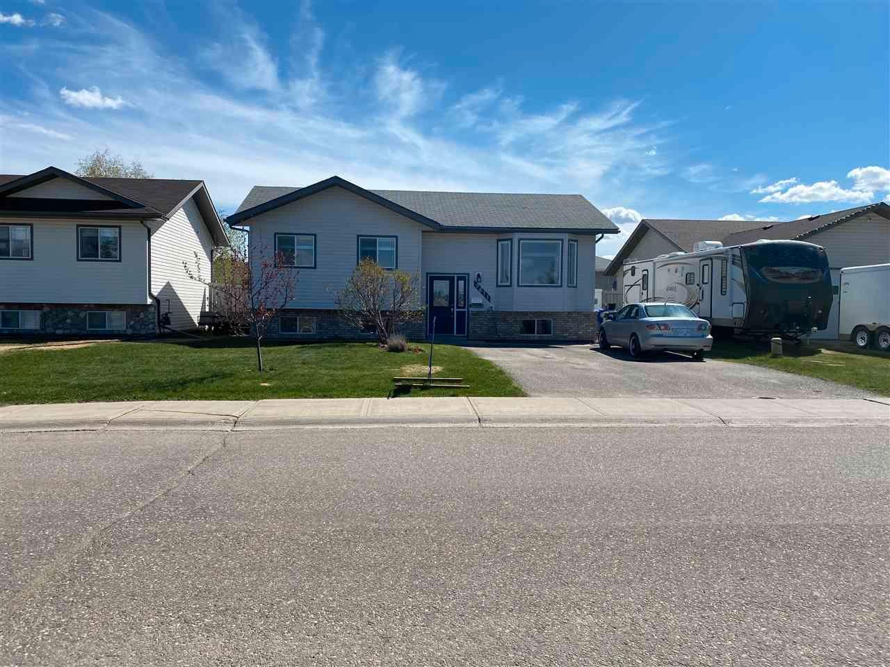 Main Photo: 9611 114A Avenue in Fort St. John: Fort St. John - City NE House for sale (Fort St. John (Zone 60))  : MLS®# R2539498