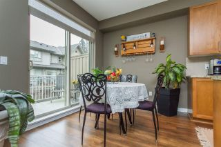 """Photo 7: 137 2738 158 Street in Surrey: Grandview Surrey Townhouse for sale in """"Cathedral Grove by Polygon"""" (South Surrey White Rock)  : MLS®# R2145153"""