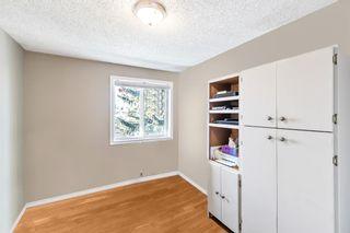 Photo 13: 155 Woodglen Grove SW in Calgary: Woodbine Row/Townhouse for sale : MLS®# A1111789