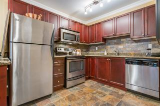"""Photo 5: 306 1550 BARCLAY Street in Vancouver: West End VW Condo for sale in """"THE BARCLAY"""" (Vancouver West)  : MLS®# R2517499"""