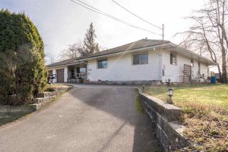 Photo 4: 34276 OLD YALE Road in Abbotsford: Central Abbotsford House for sale : MLS®# R2536613