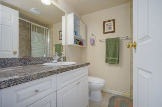 """Photo 12: 102 740 HAMILTON Street in New Westminster: Uptown NW Condo for sale in """"The Statesman"""" : MLS®# R2396351"""