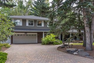 Main Photo: 54 Eagle Ridge Drive SW in Calgary: Eagle Ridge Detached for sale : MLS®# A1142942
