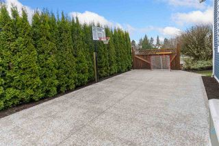 Photo 33: 3674 DUNSMUIR Way in Abbotsford: Abbotsford East House for sale : MLS®# R2553788