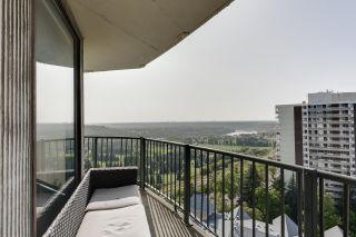 Photo 38: 1704 11710 100 Avenue in Edmonton: Zone 12 Condo for sale : MLS®# E4248208