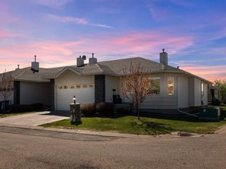 Photo 1: 18 264 J.W. Mann Drive: Fort McMurray Semi Detached for sale : MLS®# A1113086