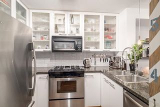 Photo 6: TH15 969 RICHARDS Street in Vancouver: Downtown VW Townhouse  (Vancouver West)  : MLS®# R2002772