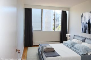 """Photo 17: 706 1250 BURNABY Street in Vancouver: West End VW Condo for sale in """"Horizon"""" (Vancouver West)  : MLS®# R2587984"""