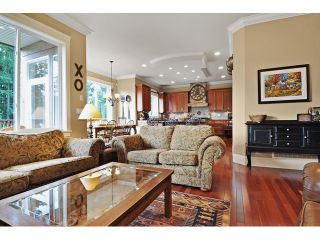 Photo 5: 1044 RAVENSWOOD Drive: Anmore House for sale (Port Moody)  : MLS®# V1105572