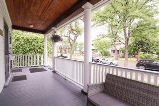 Photo 2: 192 Canora Street in Winnipeg: Wolseley Residential for sale (5B)  : MLS®# 202118276