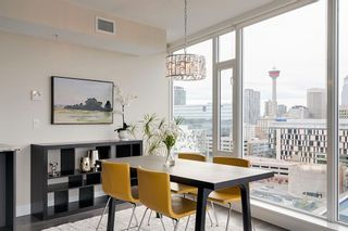 Photo 11: 1302 510 6 Avenue SE in Calgary: Downtown East Village Apartment for sale : MLS®# A1147636
