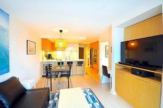 "Photo 6: 303 1680 W 4 Avenue in Vancouver: False Creek Condo for sale in ""Mantra"" (Vancouver West)  : MLS®# R2541946"