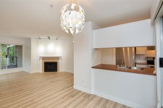 Photo 3: 201 2250 West 3rd Ave in Vancouver: Kitsilano Condo for sale (Vancouver West)  : MLS®# R2311547