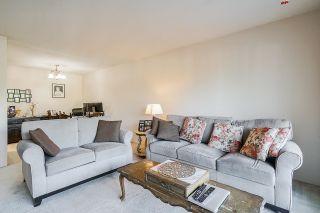 "Photo 4: 303 13771 72A Avenue in Surrey: East Newton Condo for sale in ""Newton Plaza"" : MLS®# R2621675"