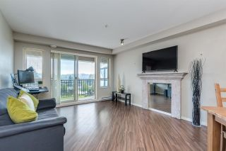 Photo 5: 407 3156 DAYANEE SPRINGS Boulevard in Coquitlam: Westwood Plateau Condo for sale : MLS®# R2507067