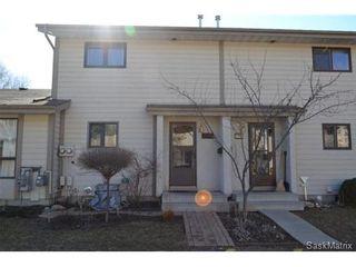 Photo 1: 602 145 Sandy Court in Saskatoon: River Heights Condominium for sale (Saskatoon Area 03)  : MLS®# 426803