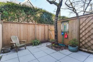 "Photo 18: 3 888 W 16TH Avenue in Vancouver: Cambie Townhouse for sale in ""LAUREL MEWS"" (Vancouver West)  : MLS®# R2442934"