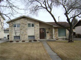 Photo 1:  in WINNIPEG: Transcona Residential for sale (North East Winnipeg)  : MLS®# 1004477