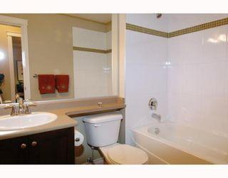 "Photo 10: 429 12258 224TH Street in Maple_Ridge: West Central Condo for sale in ""STONEGATE"" (Maple Ridge)  : MLS®# V760075"