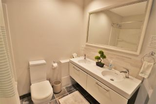 """Photo 13: 426 1150 QUAYSIDE Drive in New Westminster: Quay Condo for sale in """"WESTPORT"""" : MLS®# R2464608"""