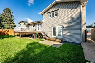 Photo 4: 143 Candle Crescent in Saskatoon: Lawson Heights Residential for sale : MLS®# SK868549