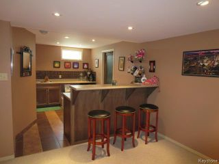 Photo 12: 7 Willart Place in Winnipeg: North Kildonan Residential for sale (North East Winnipeg)  : MLS®# 1609624