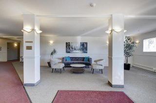 Photo 3: 411 11716 100 Avenue in Edmonton: Zone 12 Condo for sale : MLS®# E4247057