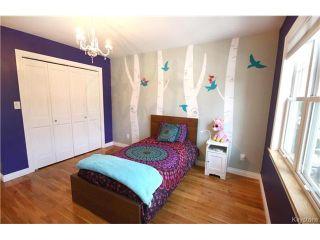 Photo 17: 363 Oak Street in Winnipeg: River Heights North Residential for sale (1C)  : MLS®# 1705510