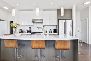 Photo 7: 4102 3080 LINCOLN Avenue in Coquitlam: North Coquitlam Condo for sale : MLS®# R2608083