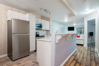 "Photo 4: 102 210 CARNARVON Street in New Westminster: Downtown NW Condo for sale in ""Hillside Heights"" : MLS®# R2562008"