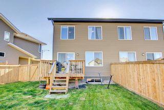 Photo 33: 2118 PRICE Landing in Edmonton: Zone 55 House Half Duplex for sale : MLS®# E4265492