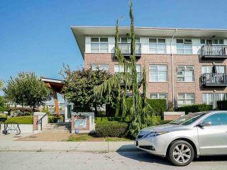 "Photo 2: 206 215 BROOKES Street in New Westminster: Queensborough Condo for sale in ""DOU B at Port Royal"" : MLS®# R2505494"