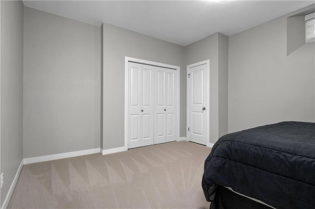 Photo 22: Photos: 22 Vestford Place in Winnipeg: South Pointe Residential for sale (1R)  : MLS®# 202116964