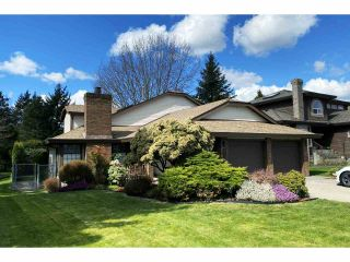 Main Photo: 10643 FRASERGLEN Drive in Surrey: Fraser Heights House for sale (North Surrey)  : MLS®# R2561811