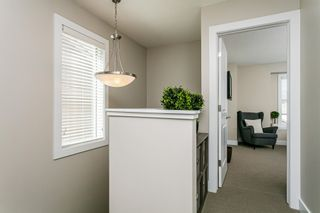 Photo 32: 1309 162 Street in Edmonton: Zone 56 House Half Duplex for sale : MLS®# E4248311