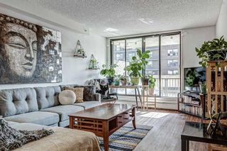 Photo 2: 203 1240 12 Avenue SW in Calgary: Beltline Apartment for sale : MLS®# A1037348