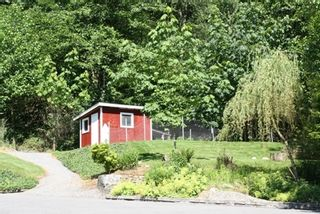 """Photo 13: 4550 UDY Road in Abbotsford: Sumas Mountain House for sale in """"Sumas Mtn."""" : MLS®# F1117342"""