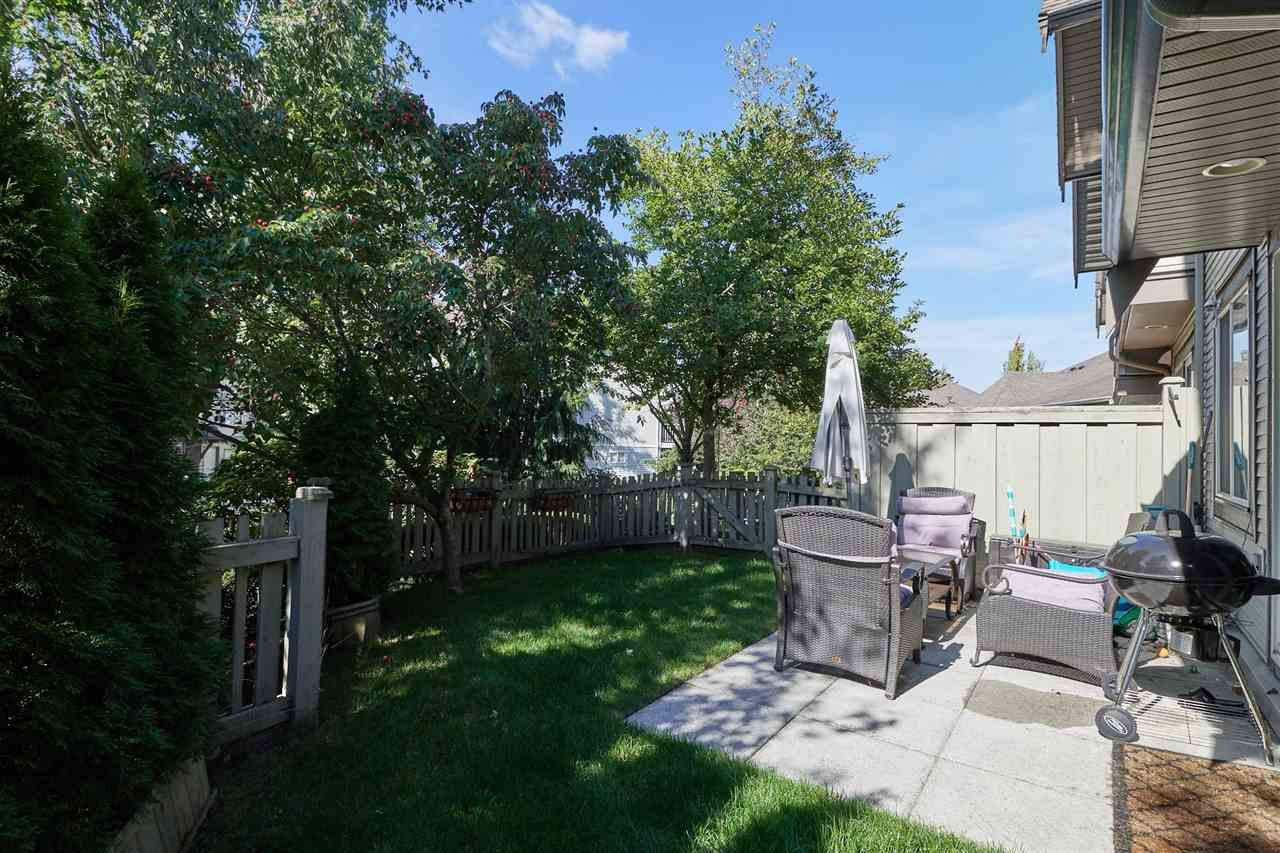 """Photo 17: Photos: 41 15175 62A Avenue in Surrey: Sullivan Station Townhouse for sale in """"Brooklands"""" : MLS®# R2310121"""
