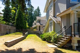 """Photo 36: 21 2925 KING GEORGE Boulevard in Surrey: Elgin Chantrell Townhouse for sale in """"Keystone"""" (South Surrey White Rock)  : MLS®# R2597652"""