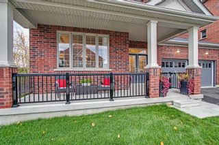 Photo 2: 55 Terry Crescent in Clarington: Bowmanville House (2 1/2 Storey) for sale : MLS®# E4660867