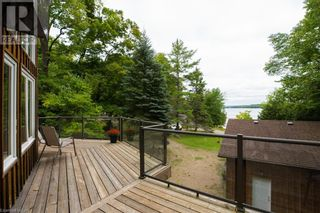 Photo 39: 1292 PORT CUNNINGTON Road in Dwight: House for sale : MLS®# 40161840