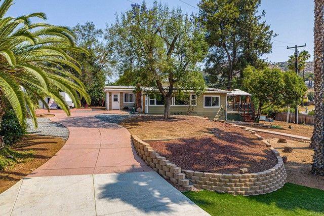 Main Photo: House for sale : 3 bedrooms : 2070 Granite Hills in El Cajon