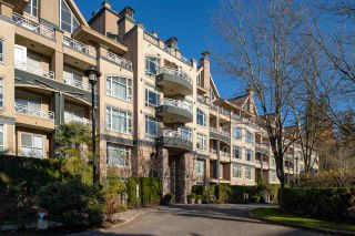 """Photo 19: 105 3600 WINDCREST Drive in North Vancouver: Roche Point Townhouse for sale in """"WINDSONG"""""""