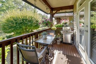 """Photo 22: 19 2387 ARGUE Street in Port Coquitlam: Citadel PQ Townhouse for sale in """"THE WATERFRONT"""" : MLS®# R2606172"""