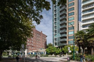 """Photo 31: 6 1861 BEACH Avenue in Vancouver: West End VW Condo for sale in """"The Sylvia"""" (Vancouver West)  : MLS®# R2620752"""