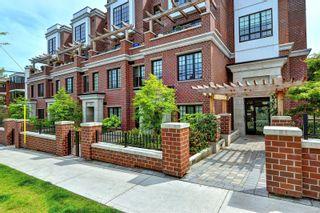 Photo 1: 103 1011 Burdett Ave in : Vi Downtown Condo for sale (Victoria)  : MLS®# 872360