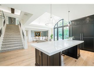 "Photo 10: 3415 CANTERBURY Drive in Surrey: Morgan Creek House for sale in ""MORGAN CREEK"" (South Surrey White Rock)  : MLS®# R2604677"